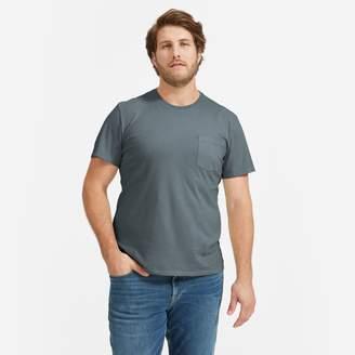 Everlane The Cotton Pocket Tee | Uniform