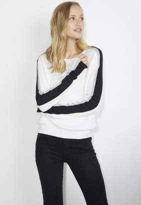 Generation Love Nicola Stripe Sweatshirt