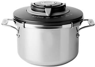All-Clad 8-Quart Precision Pressure Cooker
