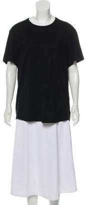 Michael Kors Short Sleeve Tunic