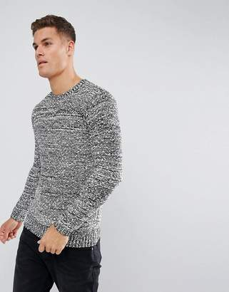 Religion Crew Neck Sweater