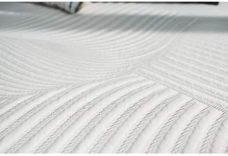 Sealy Conform Essentials 9.5 Firm Split California King Memory Foam Mattress (Set of 2)