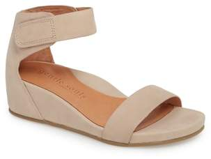 Gentle Souls by Kenneth Cole Gianna Wedge Sandal