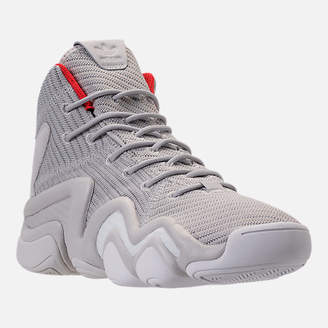 adidas Men's Crazy 8 ADV Circular Knit Basketball Shoes