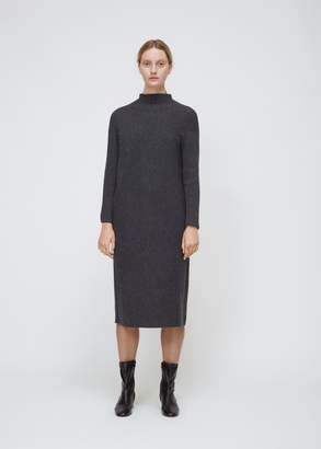 Oyuna Cashmere Wool Chunky Knit Dress