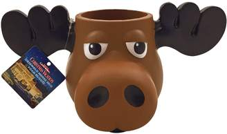 Icup National Lampoon's Christmas Vacation Griswold Formed Foam Moose Can Cooler by ICUP