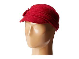 San Diego Hat Company CTH8086 Soft Cadet with Side Bow