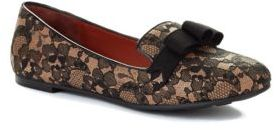 Marc by Marc Jacobs Lace Loafers