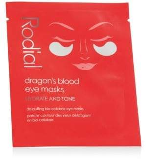 Rodial Dragons Blood Eye Masks Singles