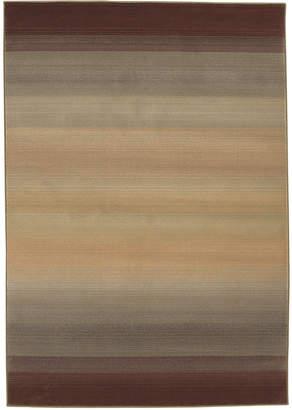 """Oriental Weavers Area Rug, Generations 594X 2'7"""" x 9'1"""" Runner Rug"""