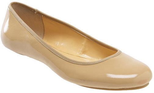 Madison Harding Ballet Flat