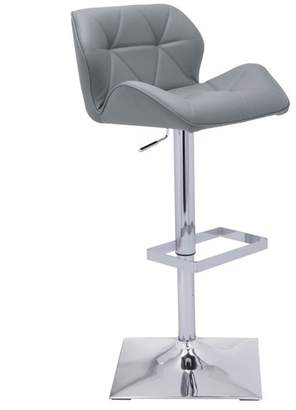 Sunpan Boulton Adjustable Barstool