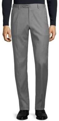 Brioni Classic Wool Trousers