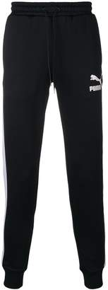 Puma basic track trousers