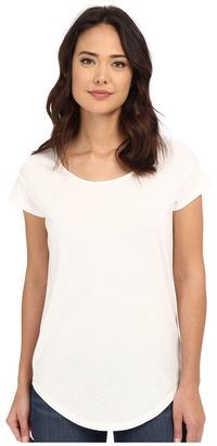 Alternative - Cotton Modal Origin Tee Women's T Shirt $38 thestylecure.com