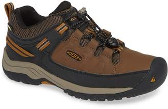 Keen Targhee Low Waterproof Boots