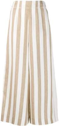 Loro Piana striped trousers