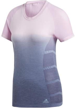 adidas Women's Ultra Wool Running T-Shirt