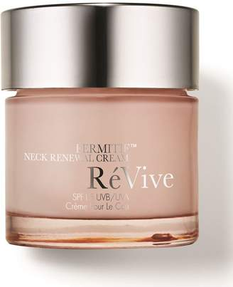 RéVive Fermititif Neck Renewal Cream SPF15