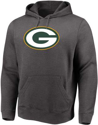 Majestic Men's Green Bay Packers Perfect Play Hoodie