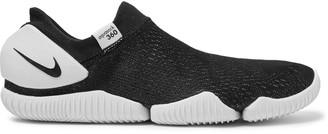 Nike Aqua Sock 360 Mesh Sneakers $75 thestylecure.com