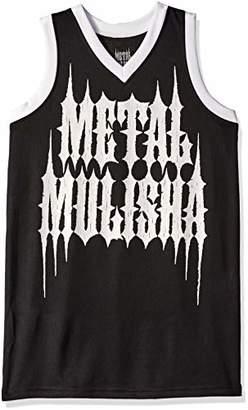 Metal Mulisha Men's Stamp Jersey