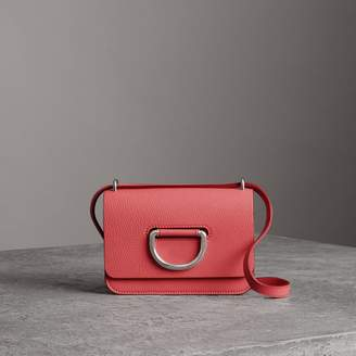 Burberry The Mini Leather D-Ring Bag