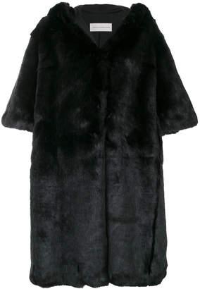Faith Connexion reversible coat
