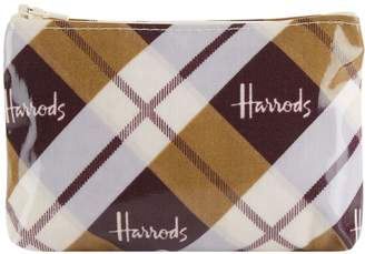 Harrods Argyle Purse