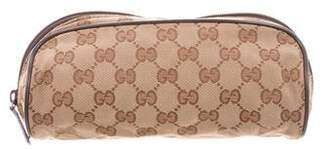 Gucci GG Cosmetic Pouch