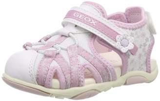 Geox Girl's Agasim B Sport Sandal