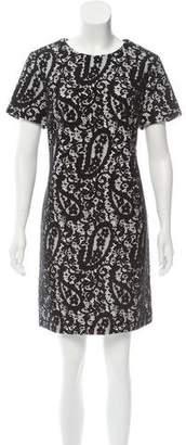 MICHAEL Michael Kors Lace Mini Dress w/ Tags