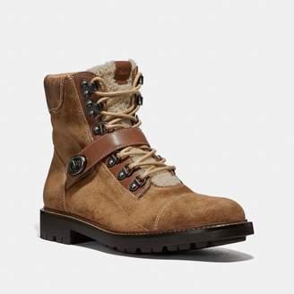 85ec97cfb54 Coach Brown Women s Shoes - ShopStyle