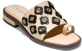 Cole Haan Carly Floral Sandal