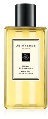 Jo Malone London Amber & Lavender Bath Oil/ 8.5 oz