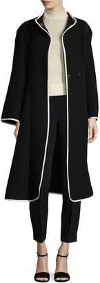 Sportmax Women's Mattino Wool Coat