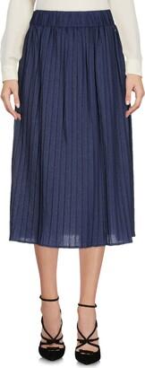 Frankie Morello 3/4 length skirts