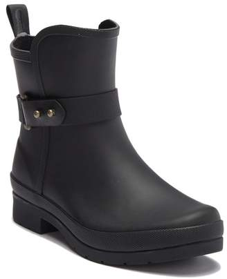 Chooka Sidewalk Waterproof Rain Bootie