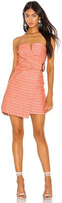 Line & Dot Zoe Dress