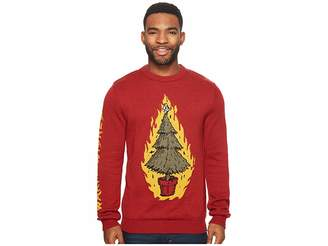 Volcom Warm Wishes Sweater Men's Sweater