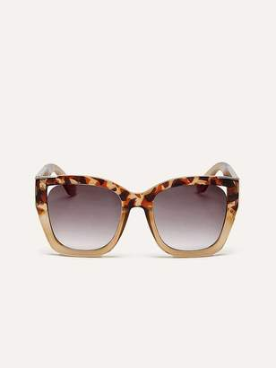 8dbec9a791b43 Oversized Sunglasses Women - ShopStyle Canada