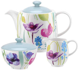 Portmeirion Water Garden Teapot Set