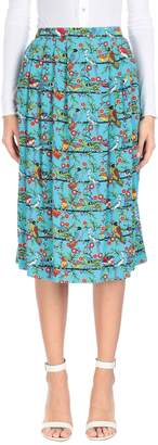 Emily And Fin 3/4 length skirts