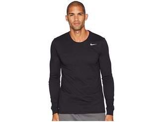 Nike Dry Training Long Sleeve T-Shirt