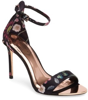 Women's Ted Baker London Charv Sandal $194.95 thestylecure.com
