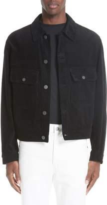 Lemaire Corduroy Utility Jacket