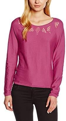 Lerros Women's Jumper - Pink