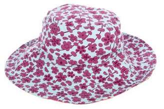 Patagonia Reversible Bucket Hat