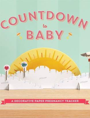 Motherhood Maternity Countdown to Baby Pregnancy Tracker