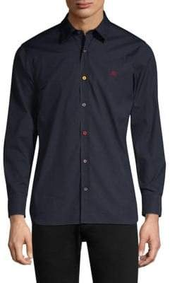 Burberry William Button-Down Shirt